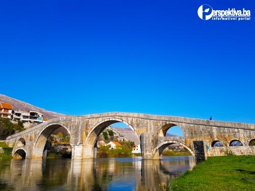 Trebinje - Arslanagića most