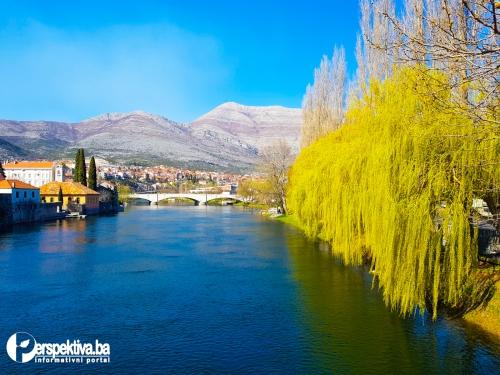 Trebinje i Arslanagića most