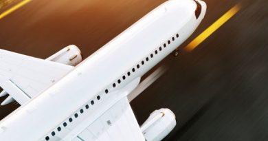 zašto su avioni bijele boje