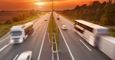 ograničenja na autoputu