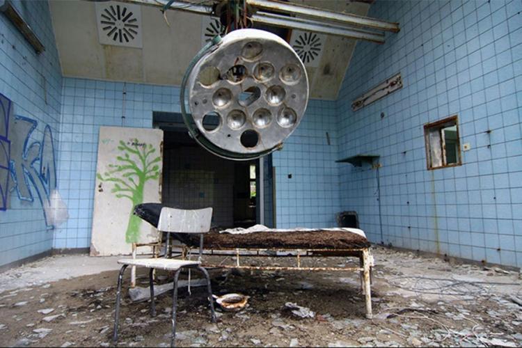 Adolf Hitler Bolnica