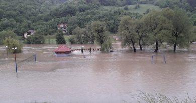 Poplave u Ključu