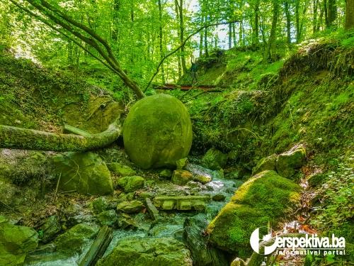Kamene kugle - Zavidovići