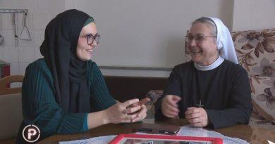 Prijateljstvo katoličanstvo islam