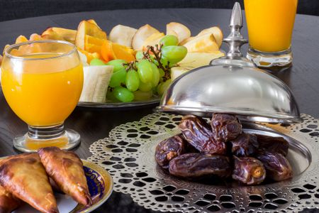 Ramazan i zdravlje