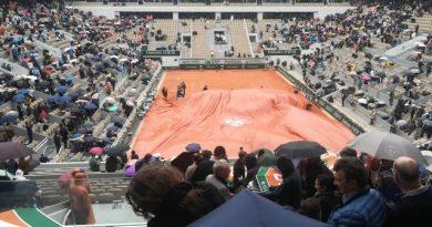 Đoković Roland Garros