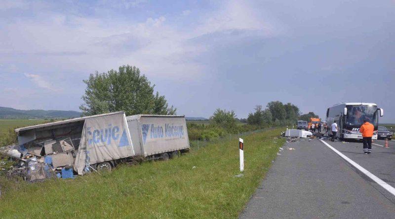 Nesreća na autoputu A3
