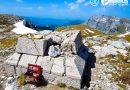 Uspon na drugi po veličini vrh BiH-Volujak, Velika Vlasulja (2336 mnv)