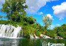 Vodopad Koćuša