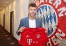 """Ivan Perišić stigao na posudbu u Bayern: """"Kada te ovakav klub zove, ne odbijaš"""""""