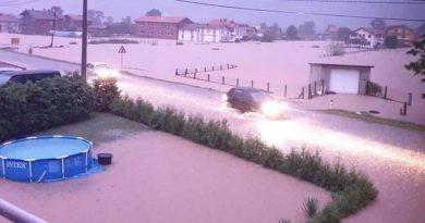 Poplave Tešanj