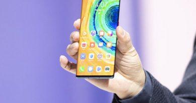 Huawei službeno predstavio Mate 30 seriju