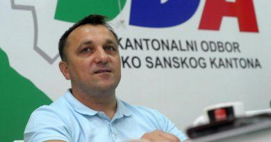 Šemsudin Dedić
