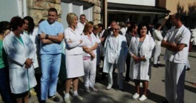 Medicinske sestre i tehničari