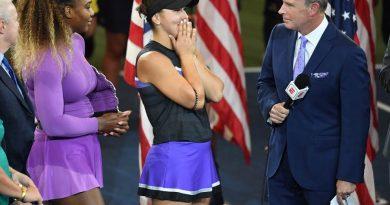 Serena Andresku