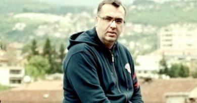 Topalbećirević