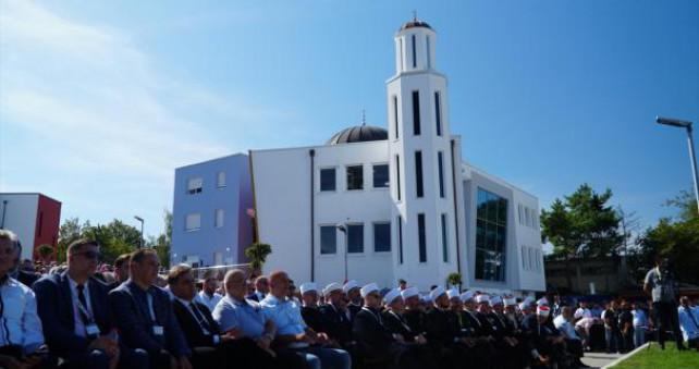 Džamija Mainz