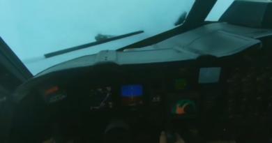 Uragan pilot