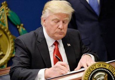 Trump potpisao uvođenje sankcija Turskoj zbog invazije na Siriju