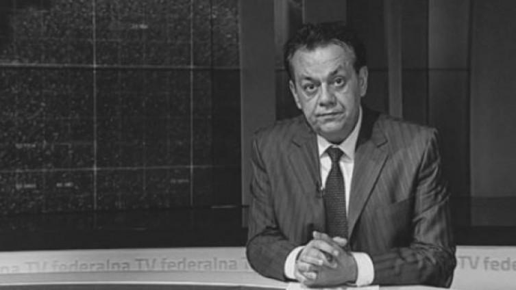 Umro novinar Mladen Marić
