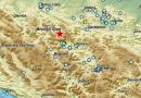Zemljotres u centralnom dijelu BiH, osjetio se i u Sarajevu