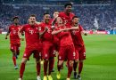 Bayern novi rekorder Lige prvaka