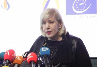 Mijatović otvoreno: Uvjeti u Vučjaku su katastrofalni, država se ne uključuje u rješavanje problema migranata