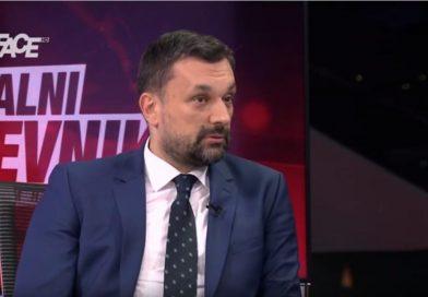 Konaković:Fahro mazohista,voli da ga tuku a i mafija!Željko sluša šefa,Bakira! Nije gotovo!