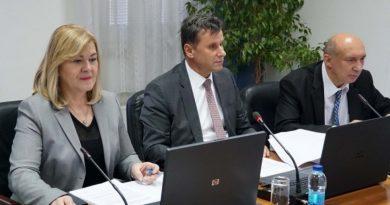 Umjesto SBB direktora Novalić i Džindić smjenjuju Upravni odbor