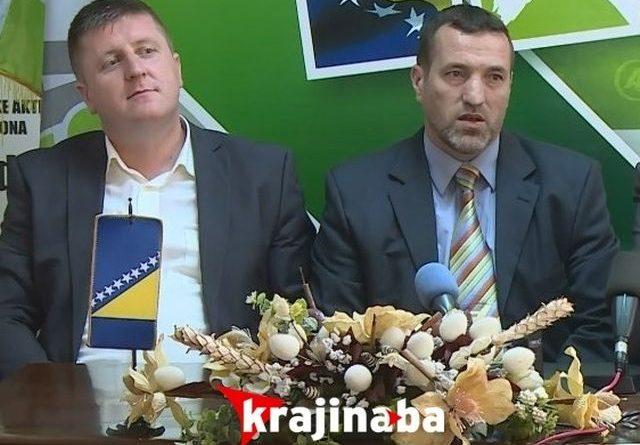 """EKSKLUZIVNO: Nova hapšenja u akciji """"Pero"""": Uhapšen poslanik u Skupštini USK Rasim Pajić, pretresa se MUP USK"""