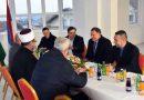 IZ BiH: Ozbiljan propust Medžlisa Doboj sa zastavama prilikom susreta s Dodikom