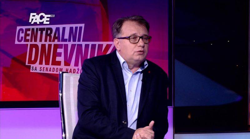 """NIKŠIĆ ŠOKIRAO SVE NAKON GUBITKA VLASTI: Fahrin motiv je ministarstvo sigurnosti! Bakir me zvao da """"riješimo"""" istragu…; HDZ će dobiti sve u federalnoj vladi, a jedno ministarstvo i Dodik!"""