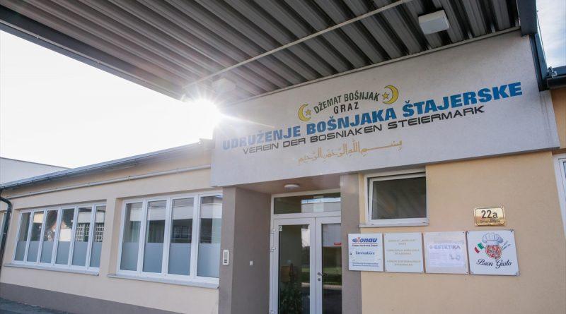 Udruženje Bošnjaka Štajerska