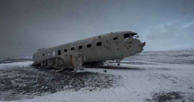 MISTERIOZNA SMRT Tijela turista nađena pored olupine aviona koji se SRUŠIO PRIJE 43 GODINE
