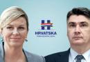 Izborna komisija: Milanović 54 posto, Grabar-Kitarović 46 posto. Oglasio se Milanović