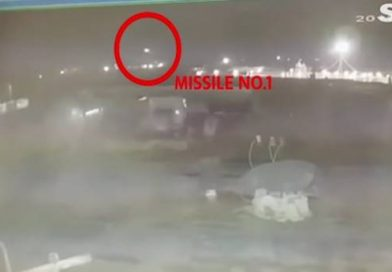 Objavljen novi snimak obaranja ukrajinskog aviona