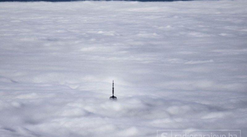Magla sarajevo zagađenje