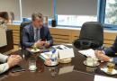 Priprema ekspoze: Nenadić obavlja konsultacije sa načelnicima općina u Kantonu Sarajevo