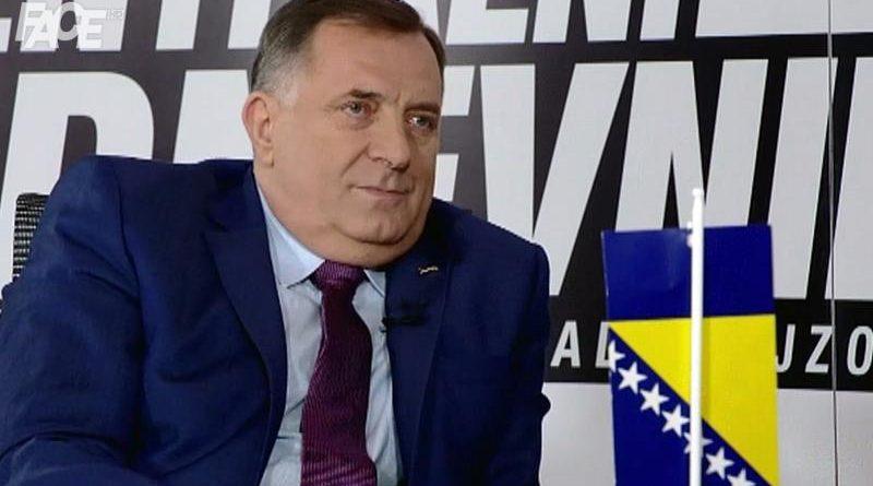 Dodik i Senad