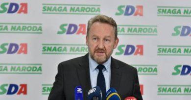 Izetbegović: Ustav BiH se mora poštovati, nema popuštanja