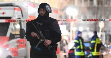 U masakru u Njemačkoj ubijen Hamza Kurtović, Bosanac iz Prijedora