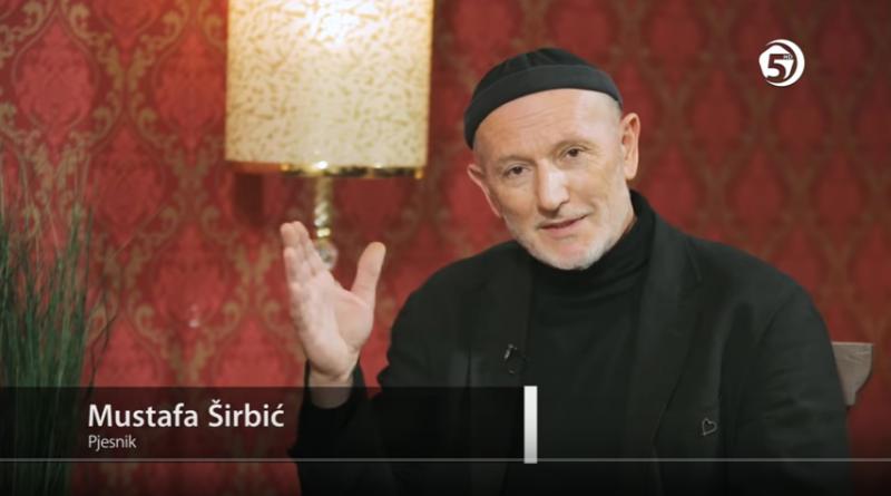 Mustafa Širbić