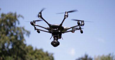 Pravilnik o dronovima