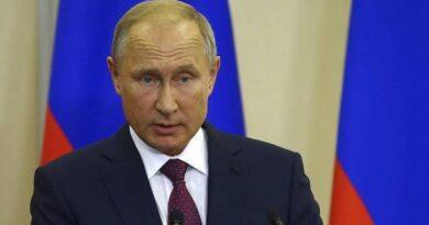 Putin: Rusija registrovala prvu vakcinu protiv korona virusa