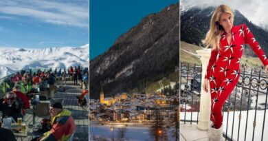 Alpsko leglo zaraze: 'Teško je opisati haos koji je zavladao, ljudi su bacali skije i u pancericama bježali iz grada'