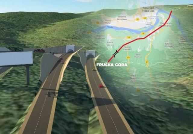 Autoput u Srbiji skuplji od Norveškog i Australije