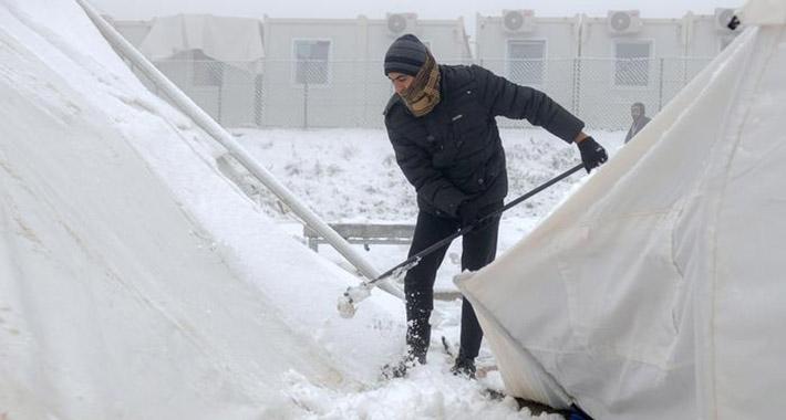 Gdje je otišlo 700.000 eura njemačke pomoći za migrante u BiH?