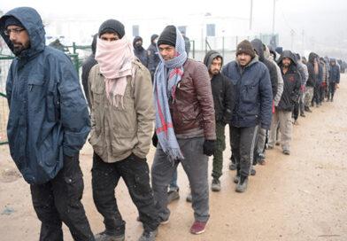 IOM objavio koliko su novca potrošili na migrante
