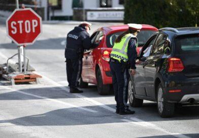 Njemačka: Zabranjeno vozačima da nose kape i naočare uz masku