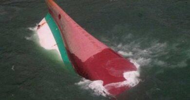 Potonuo brod u Kongu, najmanje 60 mrtvih